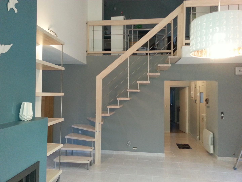 Escalier lapeyre nova escalier brico depot with escalier brico depot escalier lapeyre nova u - Escalier colimacon brico depot ...