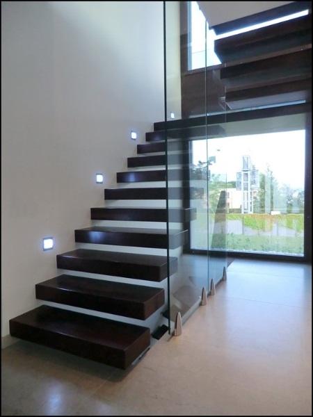 Escalier Moderne Quart Tournant - Belle Maison Design - Tarzx.com