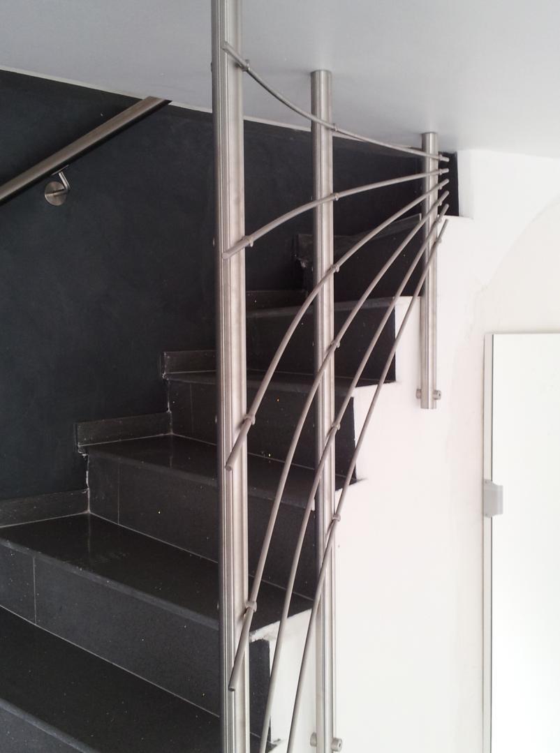 gardes corps interieurs ou exterieurs. Black Bedroom Furniture Sets. Home Design Ideas
